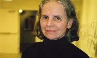 Joan Retallack